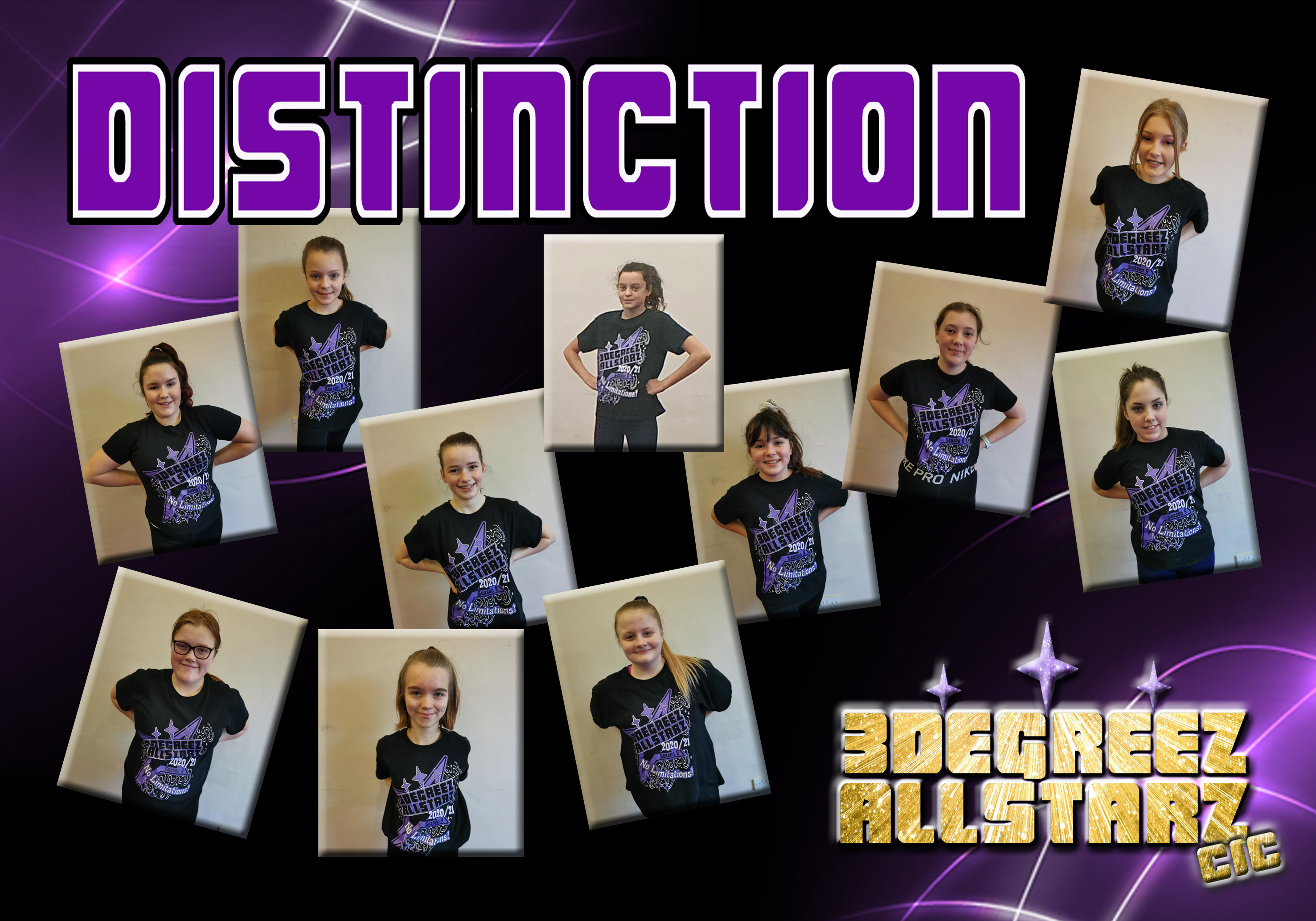 Team Distinction