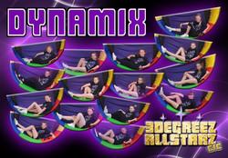 Team Dynamix
