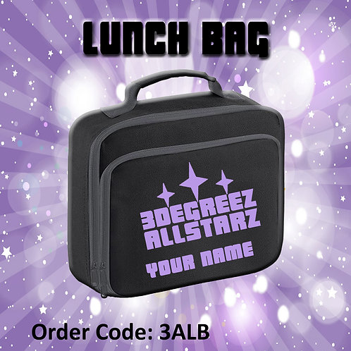 Lunch Bag - Personalised