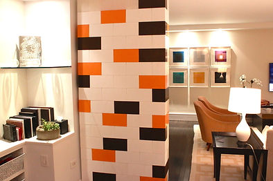 room dividers for residential areas -Eve