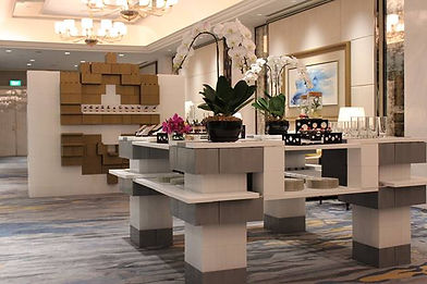 building blocks for event furniture-Ever