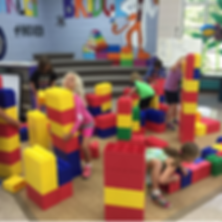 Playing with lego blocks - EverBlockNZ.p