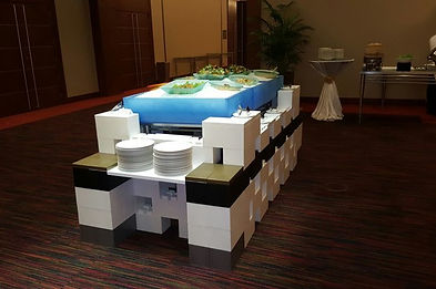 lego blocks for event furniture-EverBloc
