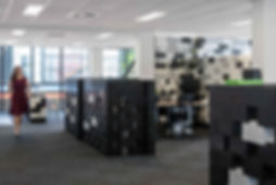 wall dividers for open work space-everbl