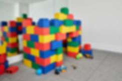 carboard building blocks for children-Ev