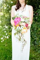 British Flower Bouquet