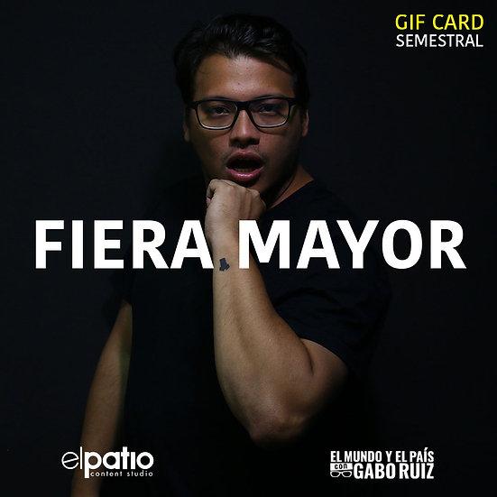 Fiera Mayor