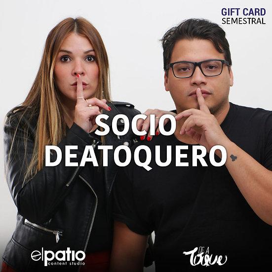 Socio Deatoquero