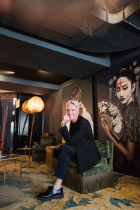 Businessportrait Tom Junkersdorf