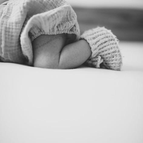 Melanie Schneider Fotografie Baby