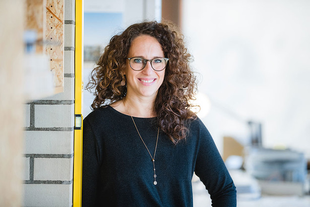 Businessfoto Frauenportrait