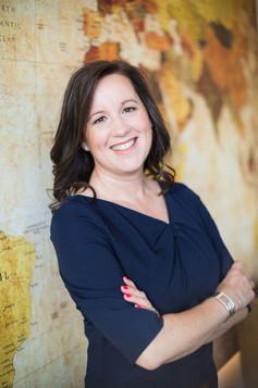 Businessfoto Bloggerin Madame Boss