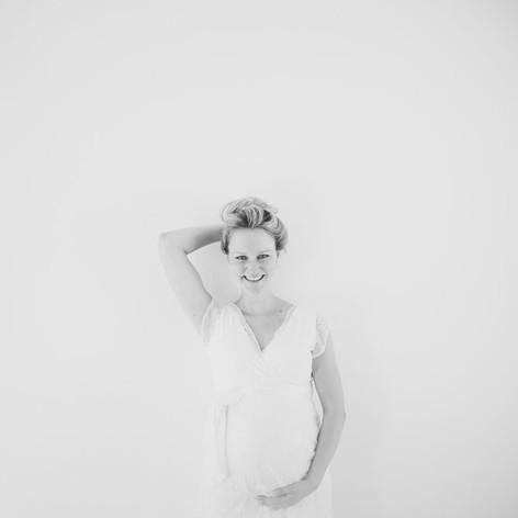 Melanie Schneider Fotografie Babybauch