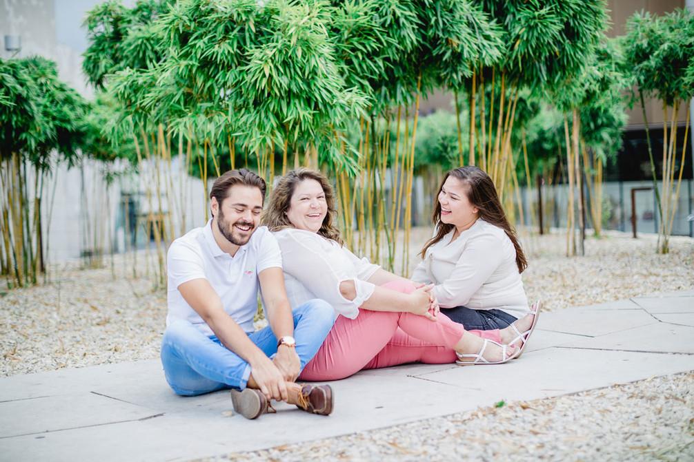Familienfotografie Familienbild