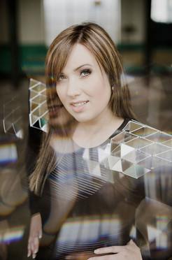 Businessfoto für CD-Cover