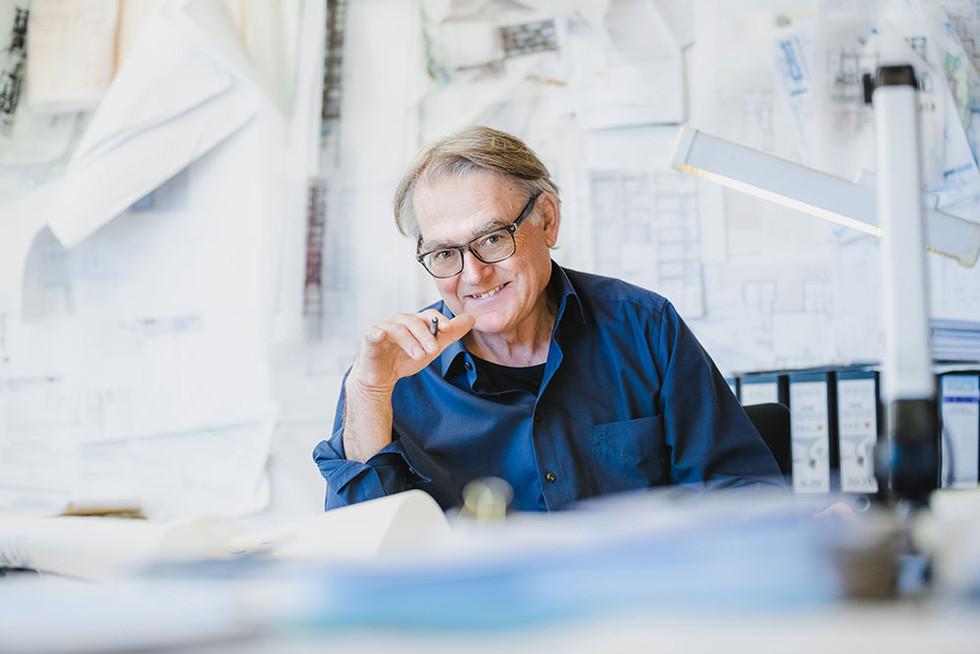 Businessfoto Architekten BDA