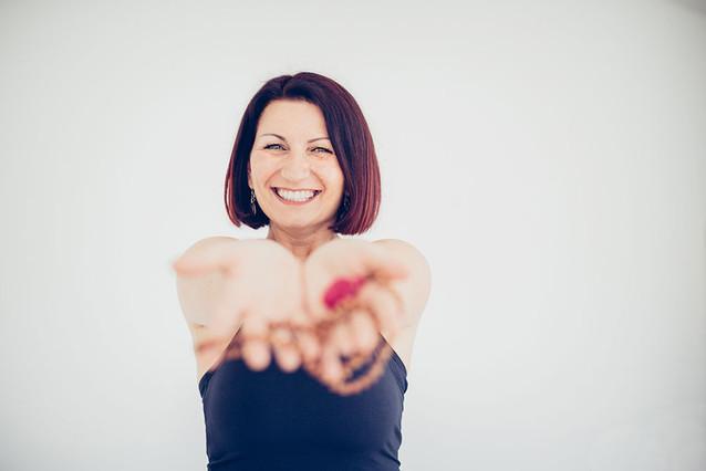 Businessfoto Yoga