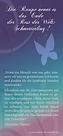 Flyer - Seelen im Wandel | klick4