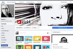 Klick4 Pfaffenweiler Facebook