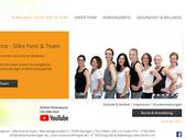 Homepage - In Balance - Silke Feist & Team