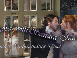 Romance Transcending Time