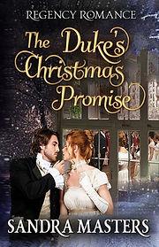 THE DUKE'S CHRISTMAS PROMISE.jpg