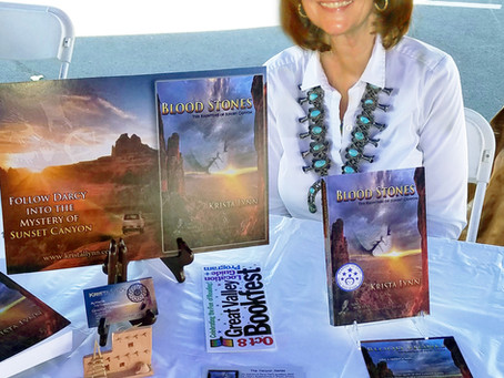 April Speaker - Kris Lynn  Packaging Your Story - Book Covers and other graphics for authors
