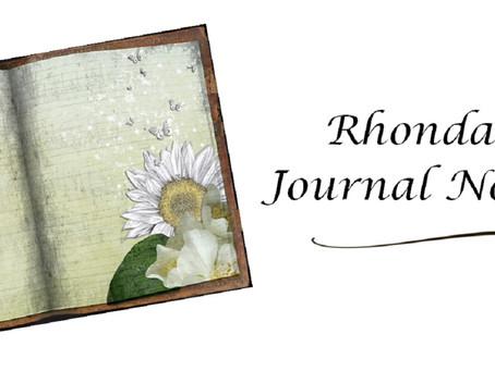 Newsletter, Volume 2