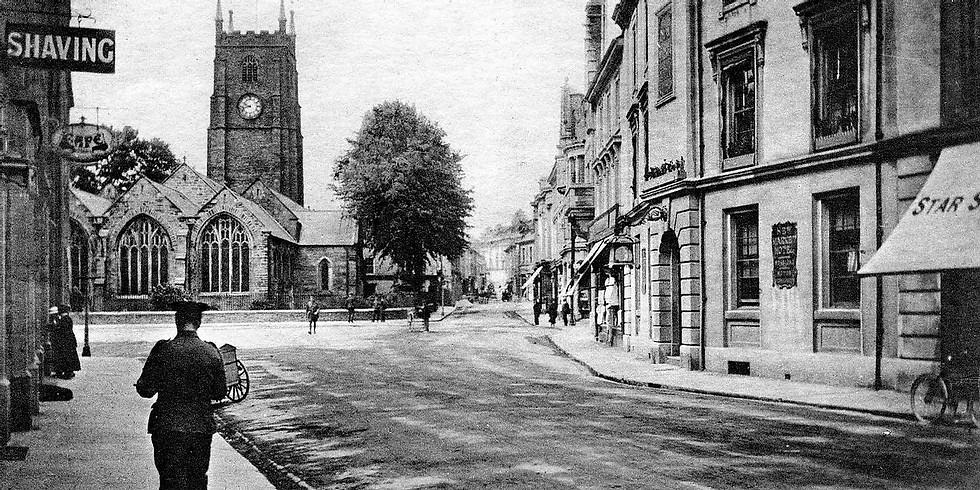 Discover Tavistock - An Introduction