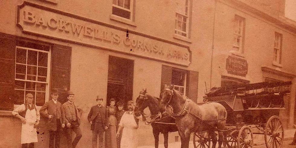 Discover Tavistock - Pubs & Breweries