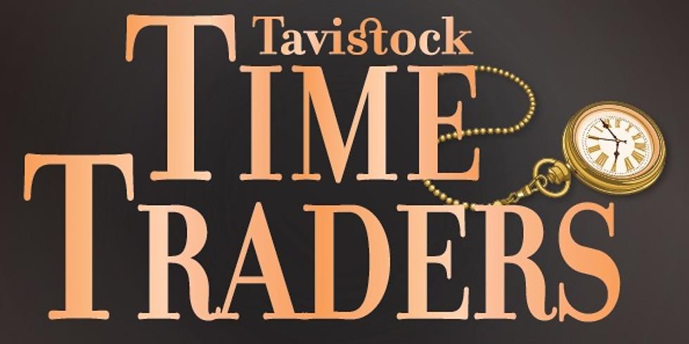 Tavistock Time Traders Trail
