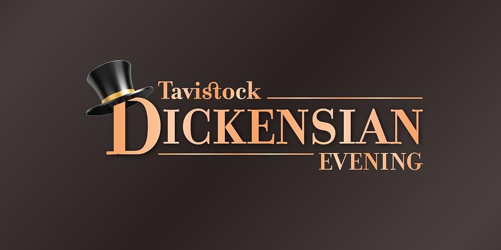 Dickensian Evening 2021