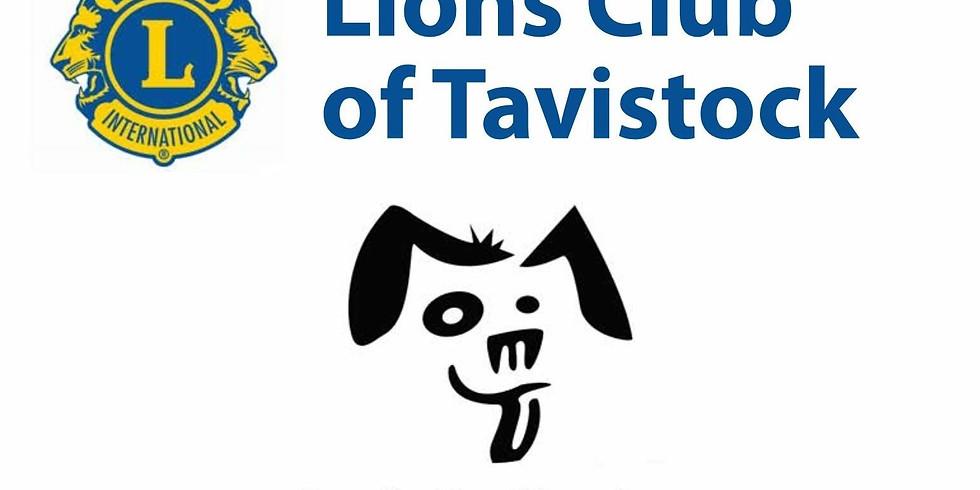 Lions Club Dog Show