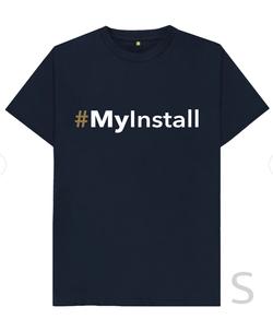 MyInstall T S