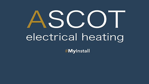 Manually setting your Ascot heater