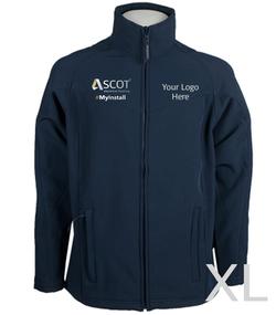 Ascot Jacket XL