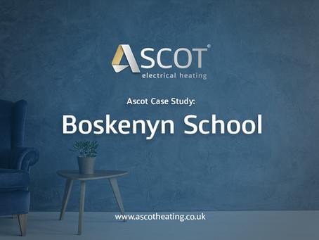 Boskenwyn School, Helston