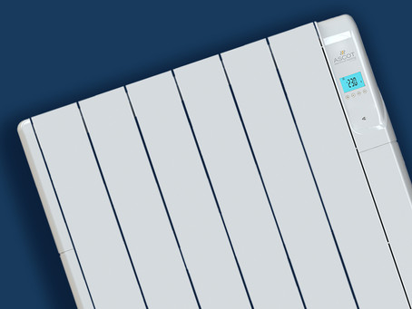 Why choose electric heating over conventional gas?