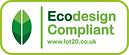 EcoDesign Compliant Logo (Full Colour) c