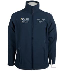 Ascot Jacket L