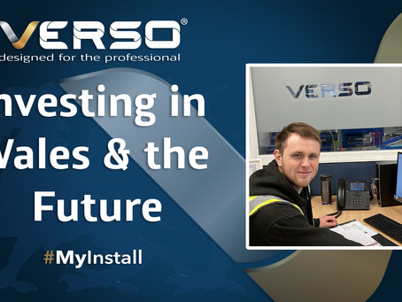 Verso invest in the community and the future