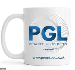 PGL Mug