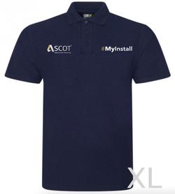 Ascot Polo XL