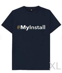 MyInstall T XL