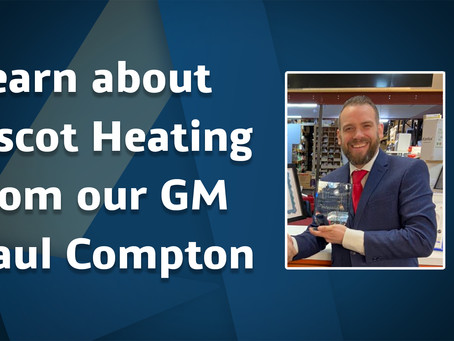 Find out more about Ascot Heating from our General Manager