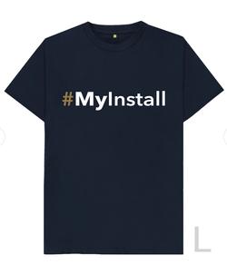 MyInstall T L