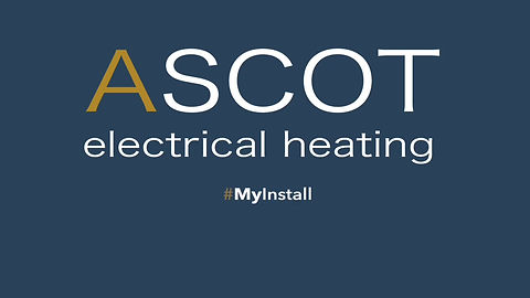 Pre-set programs with Ascot Heating