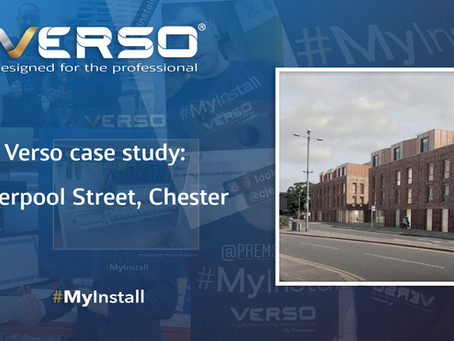 Liverpool Street, Chester