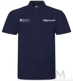 Ascot Polo M