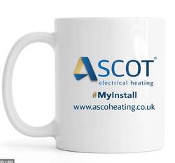 Ascot Mug